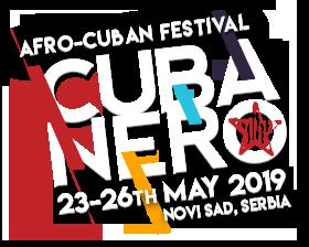 Cubanero logo