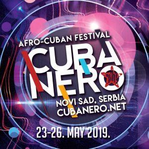Cubanero Afro-Cuban Festival
